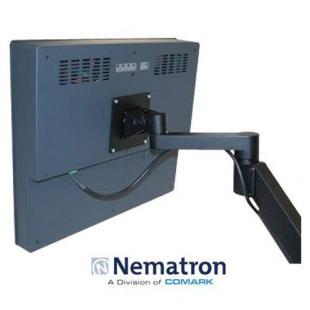 Nematron Industrial Monitors